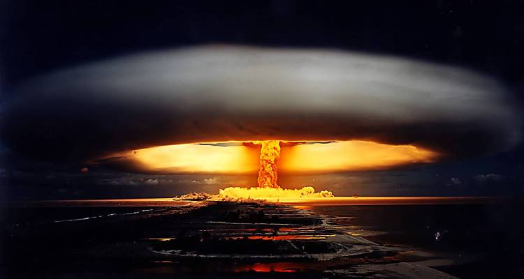 النووي الإسرائيلي