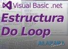 Estructura repetitiva Do Loop en Visual Basic .net