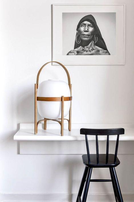Alba Benitez   Styling Interior Cesta Santa&Cole