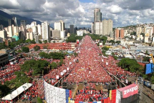 Resultado de imagen para marcha del 19 de abril