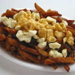 Poutine - Canadian Comfort Food