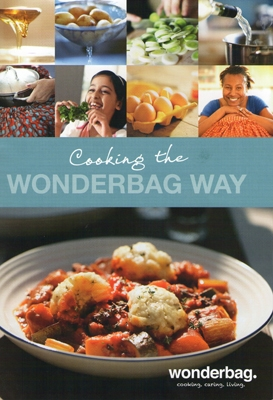 wonder bag cookbook
