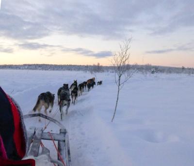 Lapland Blog A 24 400
