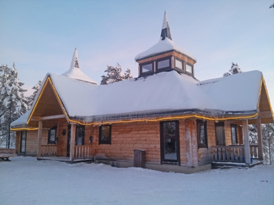 Lapland Blog B 13 400