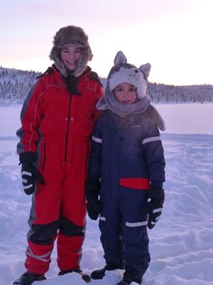 Lapland Blog B 14 400