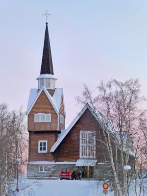 Lapland Blog B 7 400