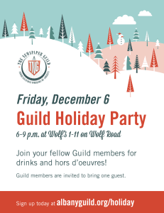 2013-11-21 Holiday Party Flyer