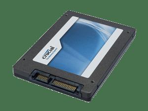 Actualización SSD para tu mac