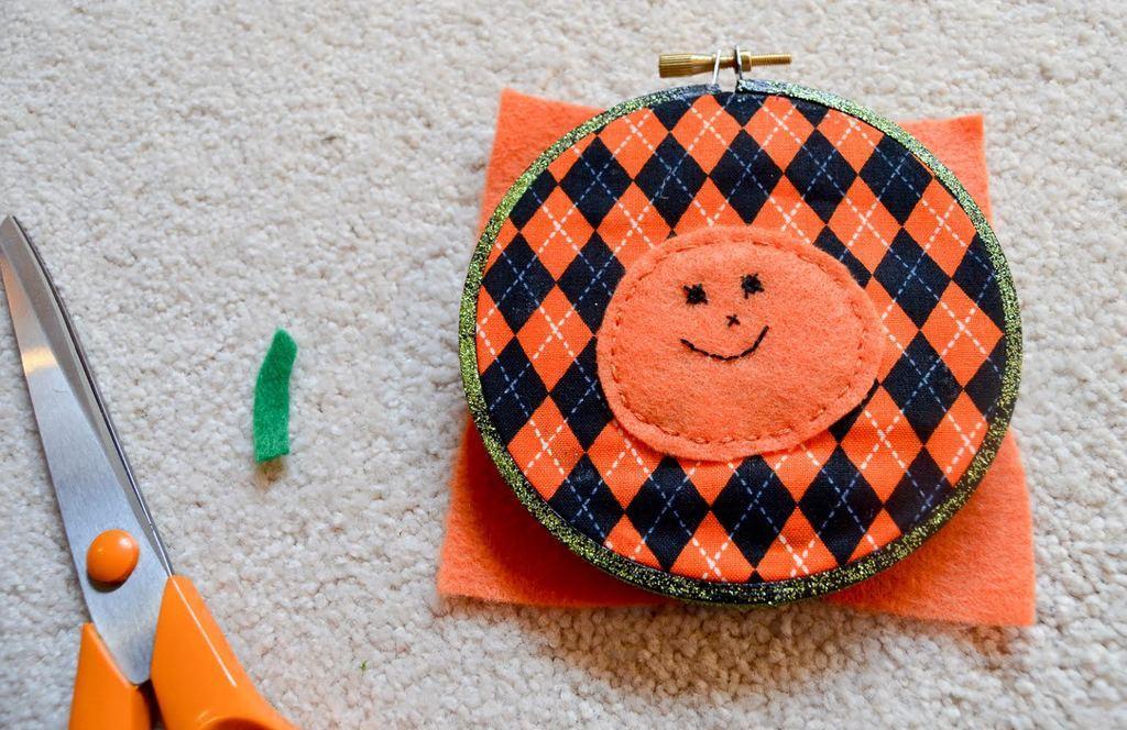 stitch your pumpkin
