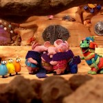 Clangers for Kindness