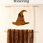 Harry Potter Sorting Hat Weaving