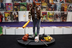Hotline Miami Jacket 1/6 Scale Figure