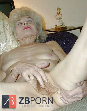 old granny torrie