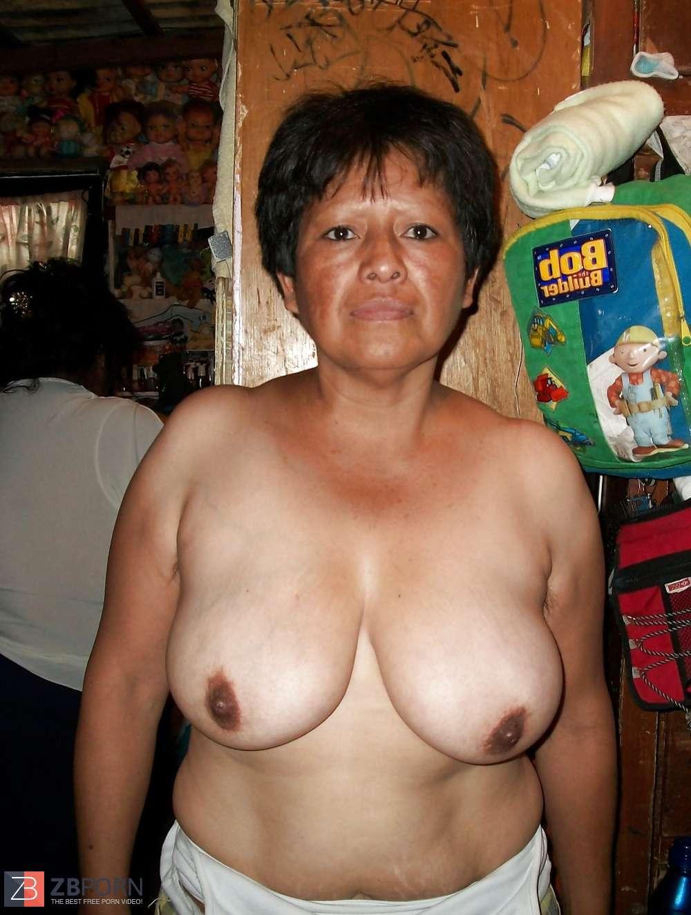 Opinion Maduras mexicanas desnudas apologise, but