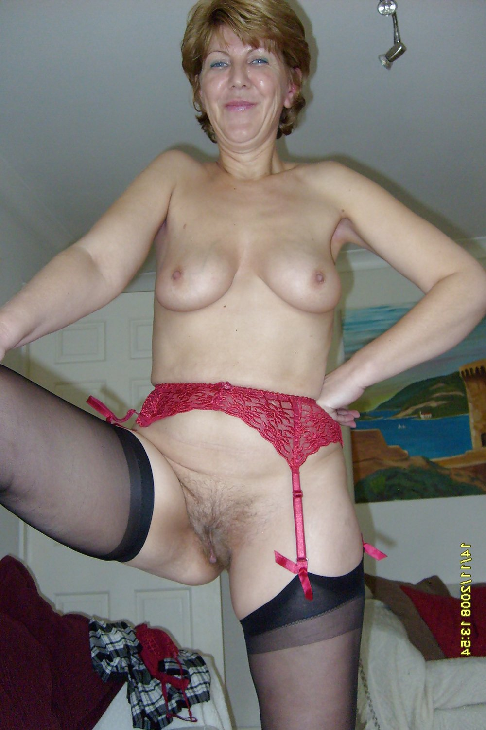 Love myself british granny porno cock needs