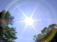 "Photo: ""generic heat"" via Arkansas weather channel http://www.4029tv.com/image/view/-/15420634/highRes/2/-/maxh/460/maxw/620/-/wdklas/-/Heat-jpg.jpg"