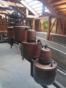 Destillationsapparat