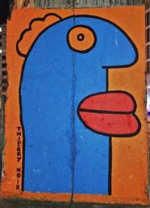 Potstdam Platz kunst (2)
