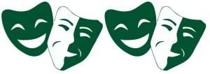 2 masker