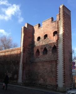 Spandau Mur 1400