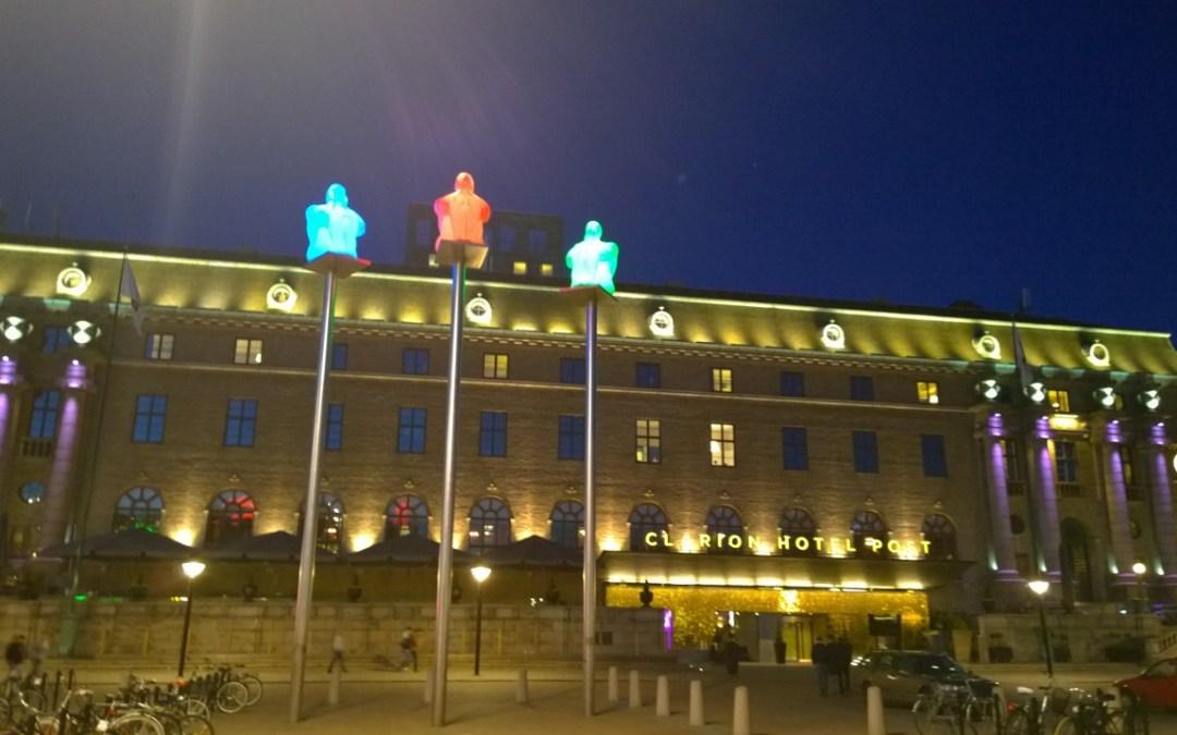 Clarion Hotel Post Gøteborg