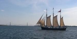 Tallships Fulton