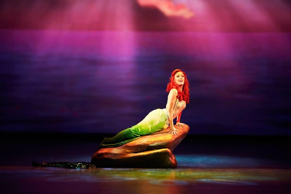 Poetisk sirenesang fra Den Lille Havfrue lokker dig i Operaen