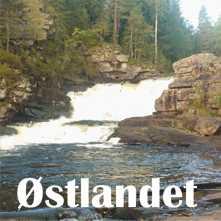Østlandet 225