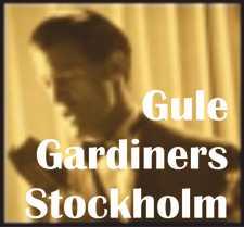 Gule Gardiners Stockholm 225