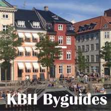 København Byguides 225