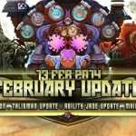 Intermediate Dan High Life Vitality Jade di Dragon Nest