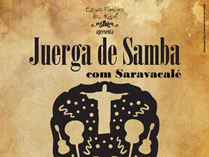 Juerga de Samba (2012)