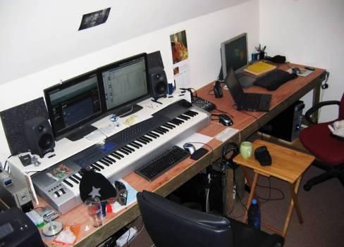 Workspace 2007
