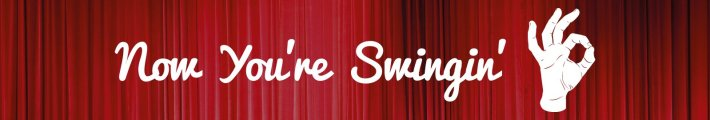 Now You're Swinging Banner Image
