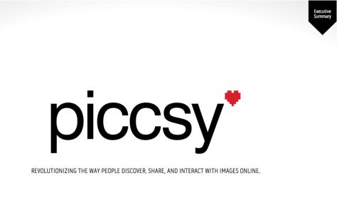 Piccsy startup