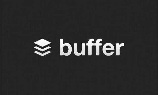 Buffer Startup Pitch Deck