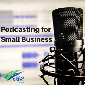 Podcasting for Small Business