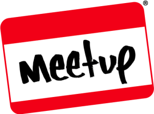 Meetup logo