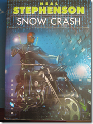 snow-crash