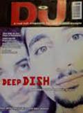 Shara Nelson DJ Magazine #149 © Alex Gerry