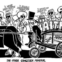 The Other Gangster Funeral