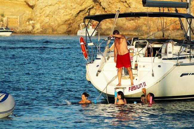 5 Days in Ibiza ©www.alexloves.com