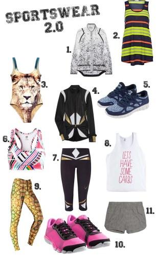 Sportswear 2