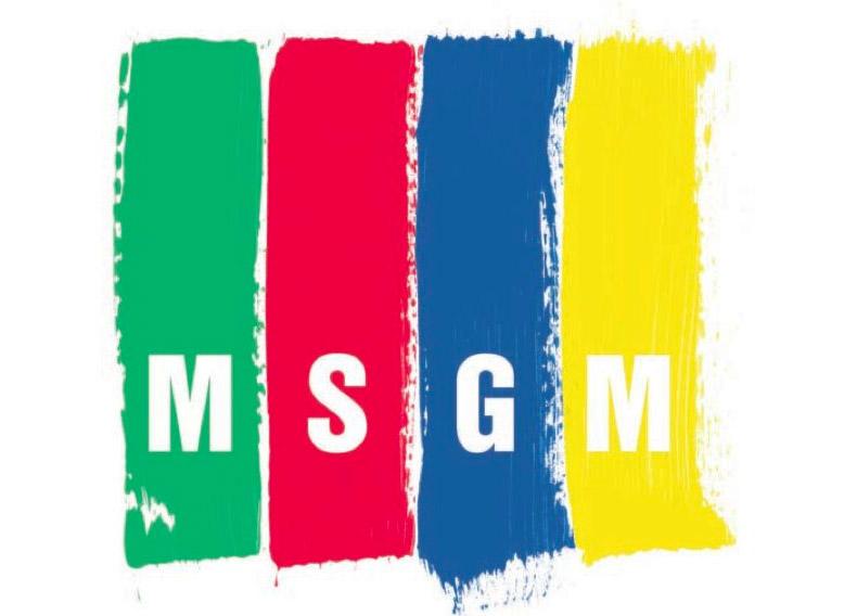 MSGM SS13 Lookbook