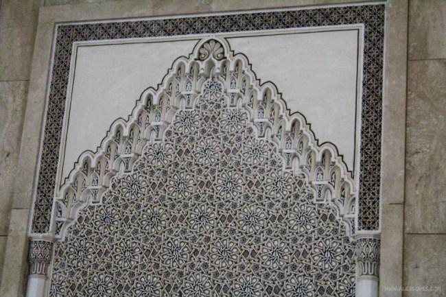 139382081 #MoroccoInStyle: Casablanca