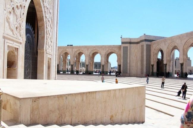 523622660 #MoroccoInStyle: Casablanca