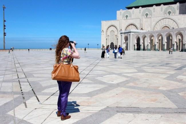 1253184097 #MoroccoInStyle: Casablanca