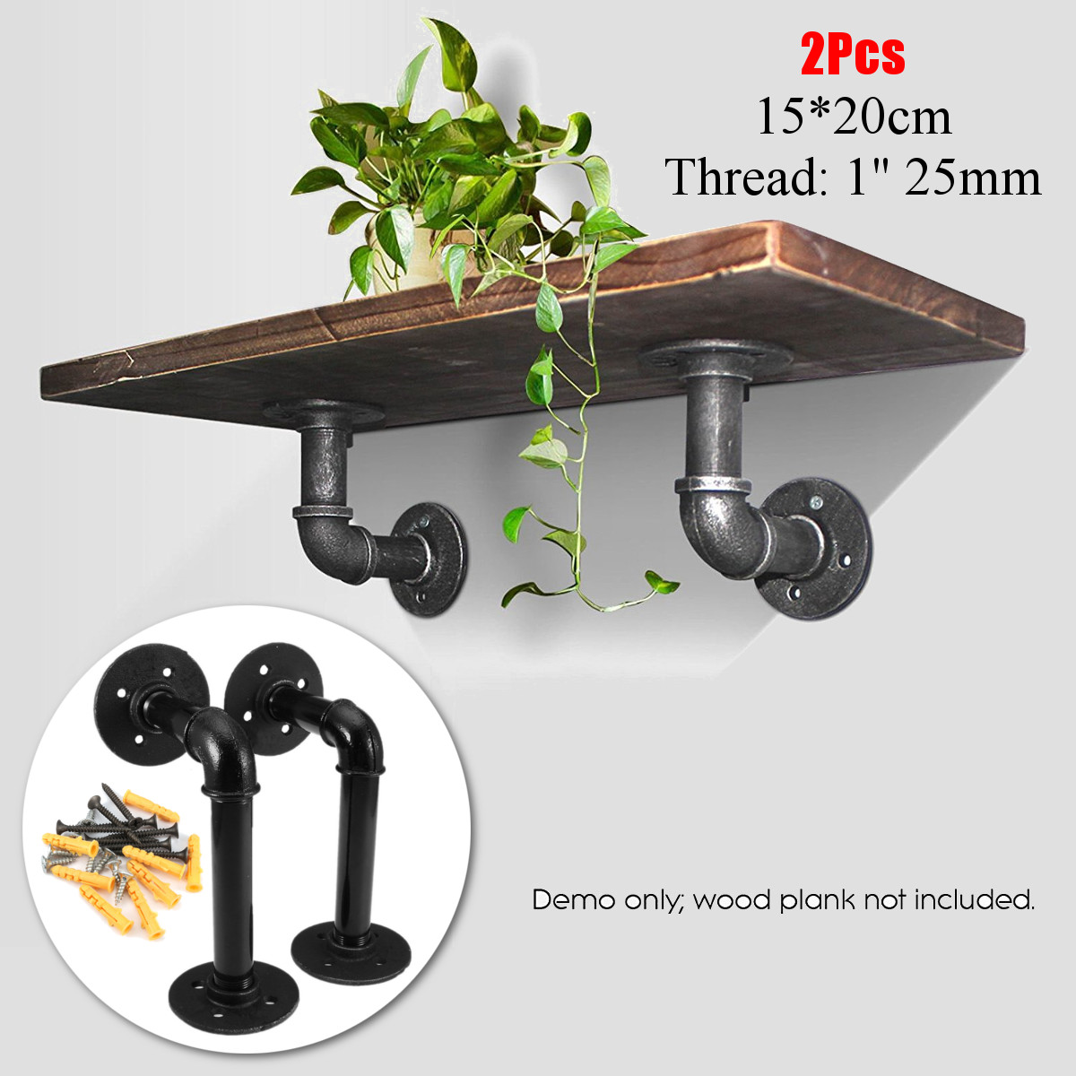 Distinguished More Detailed Inch Vintage Pipe Shelf Bracket Blackindustrial Rustic Inch Vintage Pipe Shelf Bracket Black Industrial Rustic Iron Rustic Kitchen Shelf Brackets Rustic Shelf Bracket Ideas houzz-03 Rustic Shelf Brackets