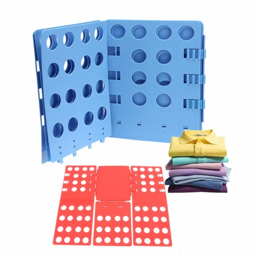 Medium Crop Of Shirt Folding Board