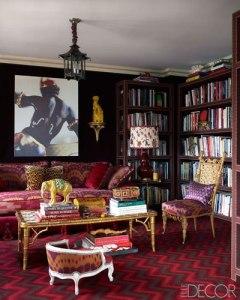 Alex Papachristidis's Manhattan Apartment